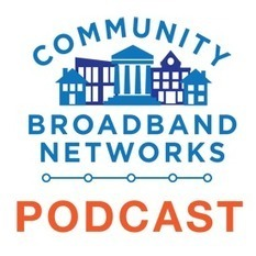 Michigan's First Gigabit Village - Community Broadband Bits Episode 126 | community broadband networks | Community Broadband | Scoop.it