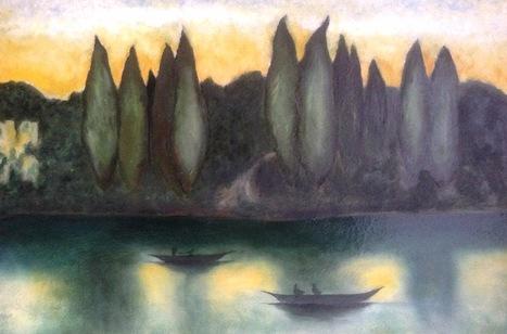monteverdelegge: La poesia della domenica - Rainer Maria Rilke, La sera è il mio libro | Il mondo della letteratura | Scoop.it