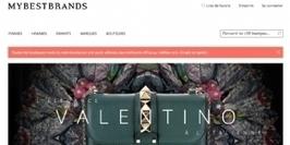 Ecommerce Paris 2014 : La mode en ligne s'est trouvée un nouveau modèle : mybestbrands.fr   Commerce : e-commerce, m-commerce ...   Scoop.it