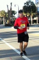 PSL marathon man doesn't like running - TCPalm | Advanced Aerobic Physiology Magazine | Scoop.it