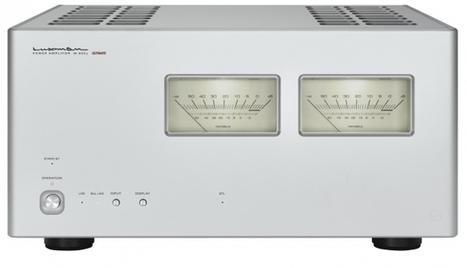 M900-u | LUXMAN | Seeking higher sound quality | Chant Libre - hifi - produits www.chantlibre.fr | Scoop.it