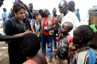 In South Sudan, many girls are missing out onschool | Education in South Sudan | Scoop.it