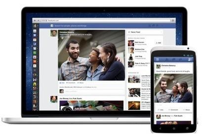 Facebooku ne stoje brojke: 10 posto svih korisnika nisu ljudi | informatika | Scoop.it