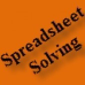 Spreadsheet Solving | Google in Education | Scoop.it