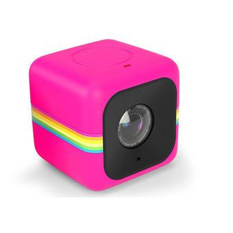 La nouvelle action cam Polaroid Cube + intègre le Wi-Fi   Visioconférence   Scoop.it
