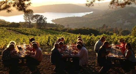Napa Valley Wine Tour, Napa Valley Limos Wine Tasting Tours | Bay Area Limousine Services | Scoop.it