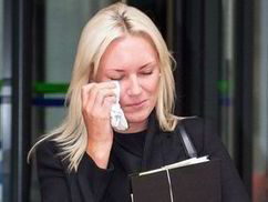 Former Apprentice winner Stella English to claim benefits after ... | english | Scoop.it
