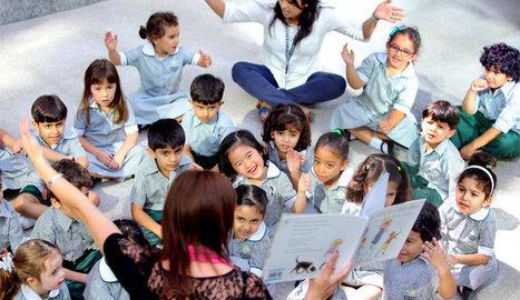 Primary Schools in Abu Dhabi  Primary Schools in Al Ain   Abu Dhabi International Private School   Scoop.it