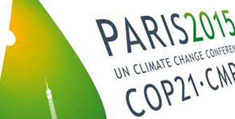 Frases históricas COP21 - Actualidad Medio Ambiente   Actualidad forestal cerca de ti   Scoop.it