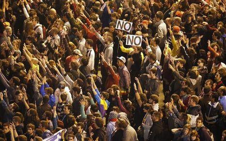 Madrid dit «No» à l'extrême rigueur | Union Européenne, une construction dans la tourmente | Scoop.it