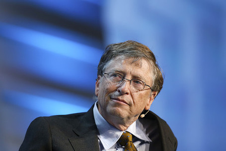 Gates Helps Australia's Richest Man in Bid to End Slavery - Bloomberg | Ethical Issues In Technology | Scoop.it