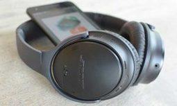 Bose QC35 Wireless Headphones Review   Interesting News   Scoop.it
