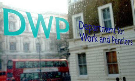 Universal Credit – Pathfinder update - DWP | welfare cuts | Scoop.it