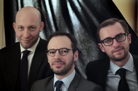 Artemus Partners | De la communication,rien que de la communication | Scoop.it