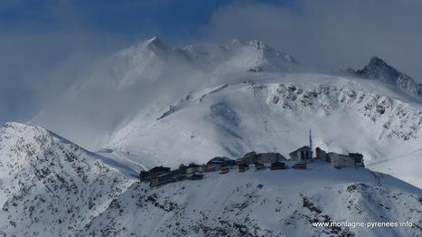 Un dimanche en Aure | Vallée d'Aure - Pyrénées | Scoop.it