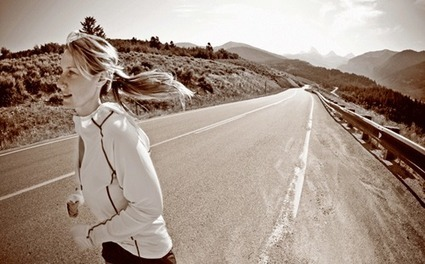 The Bliss List | Sometimes, exercise requires a little extra motivation | Scoop.it