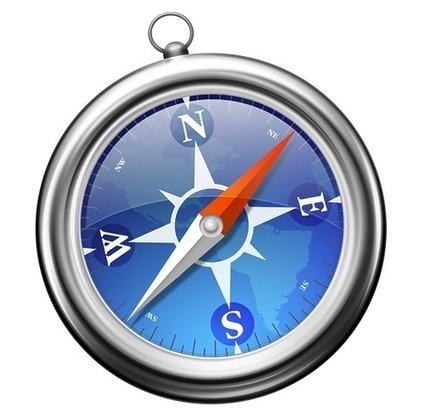 31 Useful Safari Keyboard Shortcuts | Mac & iPhone | Scoop.it