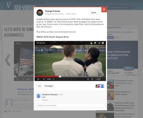Voici Comment Créer une Publicité sur Google Plus ? Guide Complet | E-marketing | Scoop.it