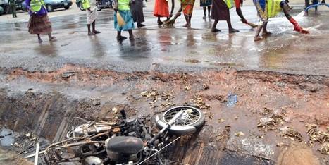 Islamist Militants Boko Haram Claim Deadly Nigeria Blast | Black People News | Scoop.it