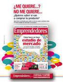 Ya a la venta el número de octubre - Revista - Emprendedores   Emprender   Scoop.it