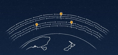 Project Loon - Balloon powered Internet for everyone   Programming &Technology   Scoop.it