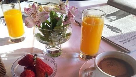 10 claves para un buen desayuno de hotel | Tips para Prestadores de Servicios Turísticos | Scoop.it