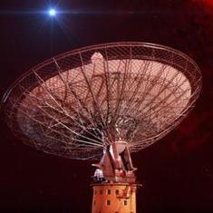 """A Brilliant Flash, Then Nothing: New """"Fast Radio Bursts"""" Mystify Astronomers: Scientific American   The Matteo Rossini Post   Scoop.it"""