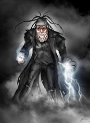 Ministry's Al Jourgensen co-creating comic 'The Devil's Chord'   - Robot 6 @ Comic Book Resources | comics y + | Scoop.it