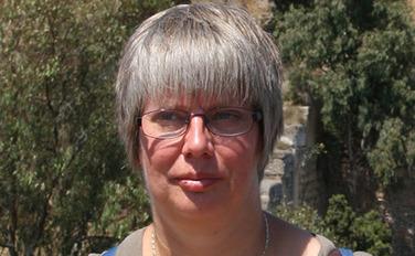 Anita Höglund - Månadens porträtt februari 2012 - Skolbibliotek.se | Skolebibliotek | Scoop.it