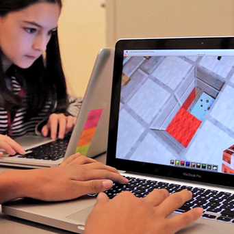 Using Minecraft as an Educational Tool - Edutopia | Educations new approach | Scoop.it