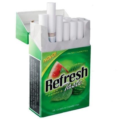 Publicidade de cigarros para menores? | Dissertação | Scoop.it