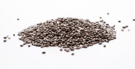 Chia Samen – Wirkung, Studien und Anwendung   Chia Samen   Scoop.it