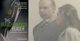 The Transhumanist Reader, edited by Max and Natasha, to be published in April   TURING CHURCH   leapmind   Scoop.it