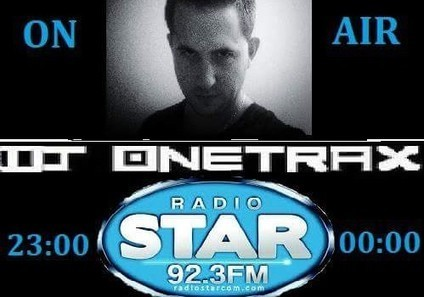 DJ Onetrax sur Radio Star | Communiquaction News | Scoop.it