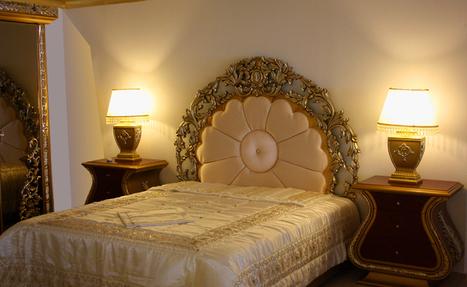 Kapaletti Klasik Yatak Odası | Yatak Odaları | Scoop.it
