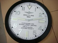 Replica Breitling Wall Clock bwc008 - $228.00 | AAA replica  watches from china | Scoop.it