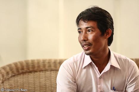 Sabay News » បុប្ផាណា គ្រោងបើកវគ្គបណ្ដុះបណ្ដាលរៀនថតភាពយន្តឯកសារវគ្គថ្មី ២០១៦ | Cinéma Cambodgien | Scoop.it