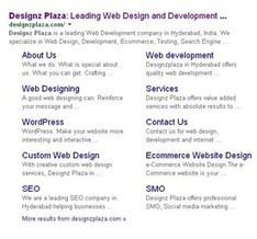 Creating a website structure that greatly improves search visibility | Designz Plaza | Web Development and Internet Marketing | Scoop.it