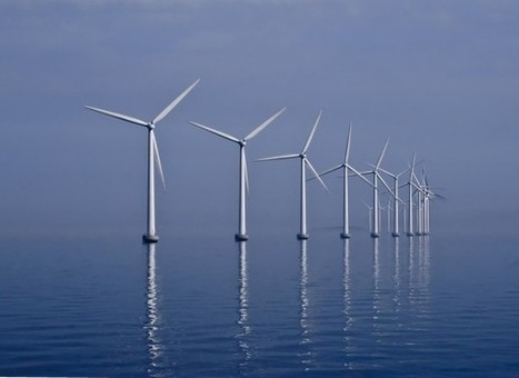 The Struggle to Build Offshore Wind Power - Greener Ideal | Windmills & Electricity | Scoop.it