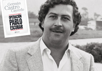 Las niñas vírgenes de Pablo Escobar | Libro blanco | Scoop.it