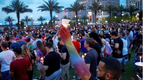My Pride Is Bulletproof: A Queer Puerto Rican on Life After Orlando | Puerto Rico | Scoop.it