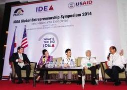 Engineering students should learn entrepreneurship - Inquirer.net | Engineering Up To Date | Scoop.it