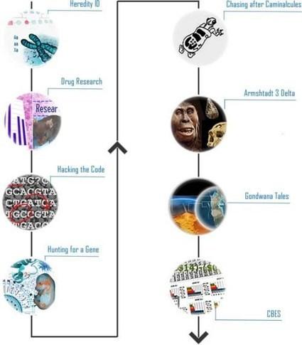 ProyectandoBioGeo | Biología en el aula | Scoop.it