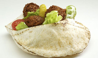 Falafels in safe food shock! | Slash's Science & Technology Scoop | Scoop.it