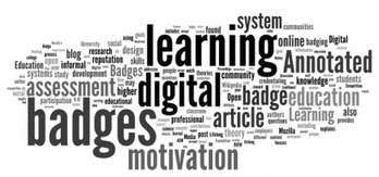 Badges for Learning Research | Digital Badges and Alternate Credentialling in Higher Education | Scoop.it