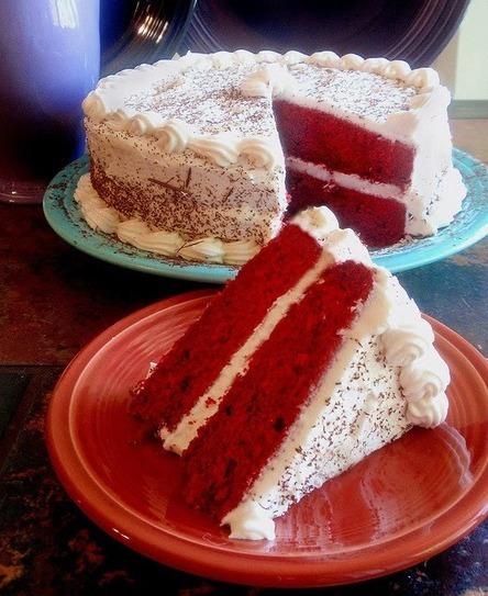 Recette de fondant crémeux à la vanille pour fourrer, décorer les gâteaux | Recettes de cuisine maison | Scoop.it