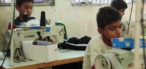 Alexander Wang x H&M Fair Trade Fashion, la vidéo polémique- meltyFashion | Pour une économie solidaire, équitable et durable | Scoop.it