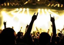 Music index reveals what kind of music fans like in your city - New York Daily News   promotion, marketing   Scoop.it
