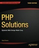 PHP Solutions: Dynamic Web Design Made Easy, 3rd Edition - PDF Free Download - Fox eBook | Xcode with attitude | Scoop.it