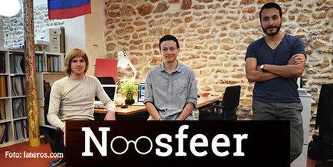 Noosfeer, la Biblioteca virtual que no necesita conexión permanente a internet - narino.info | Bibliotecas, bibliotecarios y otros bichos | Scoop.it